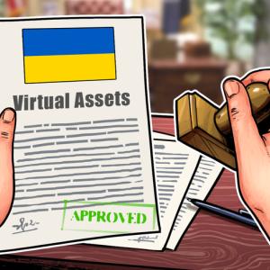 Ucrania aprueba una ley sobre el lavado de dinero según las directrices del GAFI