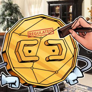 Eurocoinpay pide regulación de criptomonedas a la ministra de Asuntos Económicos de España