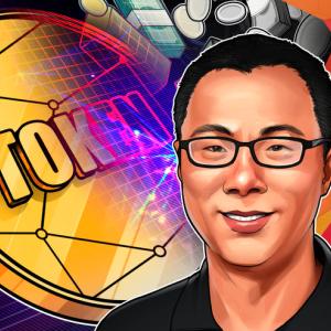 El 99% de los precios de tokens es pura especulación, dice el fundador de VeChain