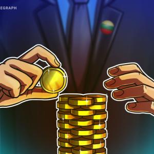 El Banco Central de Lituania creará una moneda de colección basada en blockchain