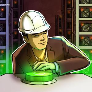 Estudio: Los mineros de BTC en China controlan el 66% de la tasa de hash global