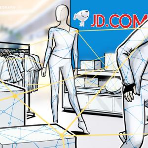 La plataforma de trazabilidad anti falsificación Blockchain del gigante minorista chino JD ha recopilado más de mil millones de datos