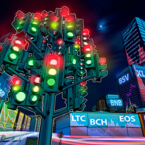 Análisis de Precios 18/10: BTC, ETH, XRP, BCH, LTC, EOS, BNB, BSV, XLM, LEO