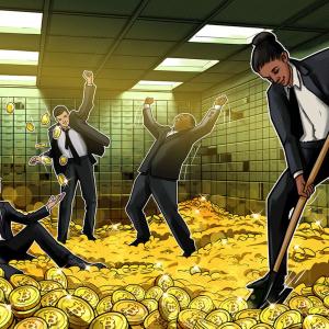 El interés por los productos de criptomonedas en Grayscale no disminuye y ya no se trata solo de Bitcoin