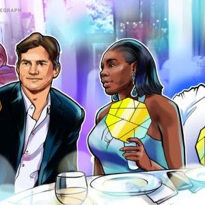 Famosos y celebridades que apoyan a Bitcoin y las criptomonedas