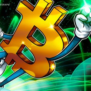 Este indicador de 90 años dice que la tendencia alcista de Bitcoin acaba de comenzar
