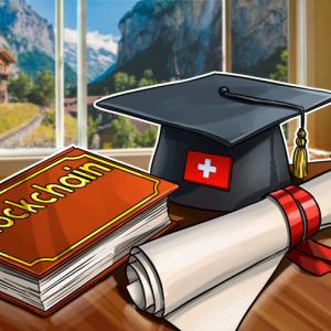 Universidad suiza hace frente a los diplomas falsos con tecnología blockchain