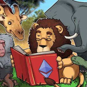 Wildcards pretende salvar especies en peligro de extinción con una innovación en la red de Ethereum