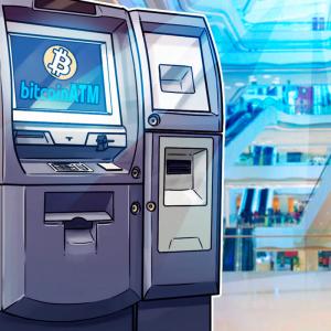 Las autoridades de Hong Kong capturaron a los ladrones de cajeros automáticos de Bitcoin que robaron USD 30,000