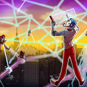 Construyendo blockchains secretamente en América del Sur