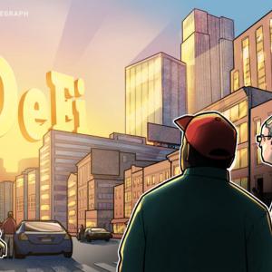 """El CEO de Beam dice que """"todo se desplazará hacia la DeFi confidencial"""""""