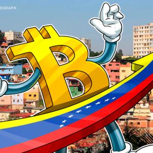 Venezolanos tienen nueva opción para comprar criptomonedas con bolívares y gastarlas directamente