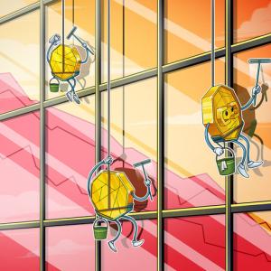 El precio de Bitcoin cae por debajo de los 8,600, mientras que Tezos sube un 11%