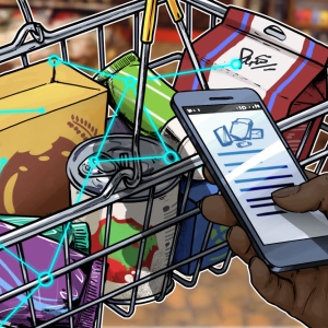 Informe: US$300.000 millones en alimentos serán rastreados usando Blockchain e IoT para el 2027