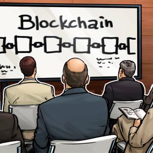 Informe: Blockchain entre las industrias mejor pagadas de Canadá