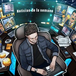 Top criptonoticias de semana: Peter Schiff perdió su Bitcoin, lanzan CriptanPay, Bitfinex mueve 1000 millones de dólares en Bitcoin y solo paga 48 centavos y mucho más