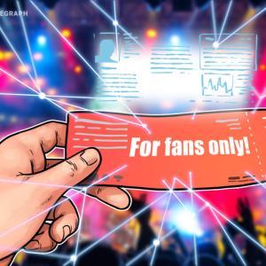 The Chainsmokers respaldan Yellowheart, una plataforma de tickets basada en blockchain