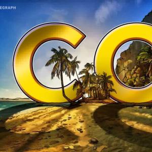 ICO: La compañía Blockchain Costa Rica lanza el token digital CRCoin