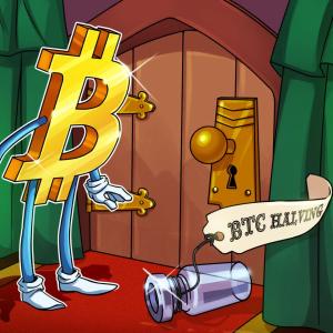 Bitcoin Cash, Bitcoin SV y Bitcoin Gold no son alcistas a pesar de sus inminentes halvings