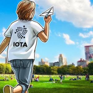 Lanzan IOT2TANGLE, proyecto en el que trabajan argentinos y europeos