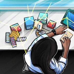Los nuevos pilotos de blockchain de Samsung tienen que ver con el seguimiento transparente de la medicina