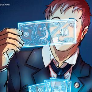 Japón debería instar a EE.UU. a apurarse con el dólar digital, dice ejecutivo de Fisco