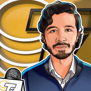 """Fundador de Coinosis.co: """"Lo más valioso de Ethereum es la comunidad que está dispuesta a ayudar"""""""