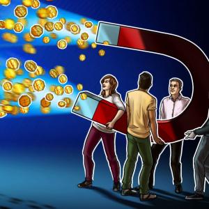Traders de criptomonedas supuestamente están involucrados en un esquema Ponzi de 35 millones de dólares