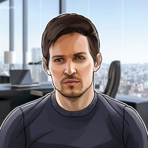 Fundador de Telegram critica a Facebook e Instagram por permitir que las estafas prosperen
