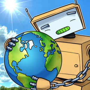 """""""Plasticoin"""" la nueva propuesta de Uruguay para incentivar el reciclaje con criptomonedas"""