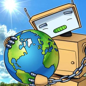 AEVAE usa la implantación de la tecnología Blockchain en el reciclaje de residuos agrícolas