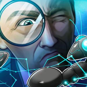 Pomp: el interés de Goldman Sachs en blockchain denota la innovación por necesidad