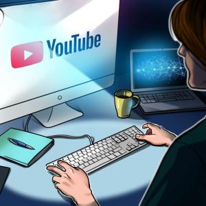 Las prohibiciones de YouTube llevan a los fanáticos de las criptomonedas a alternativas descentralizadas