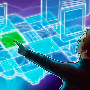 Whale se convierte en el segundo principal holderen la plataforma inmobiliaria virtual The Sandbox
