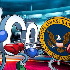 ICO Rating llega a un acuerdo con la SEC sobre presuntas violaciones anti-promoción