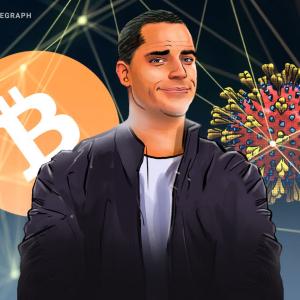 Bitcoin no es dinero líquido para el mundo: resumen del Webit Fireside Chat con Roger Ver