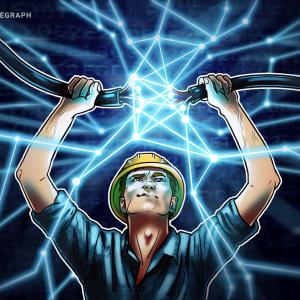 Una plataforma de energía blockchain respaldada por Siemens es presentada en Alemania