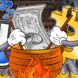 Estados Unidos incentiva con sus acciones la adopción de Bitcoin por parte de gobiernos extranjeros