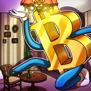 """Bitcoin va a subir a USD 100,000 después de una """"acumulación constante"""", dice criptocomerciante"""