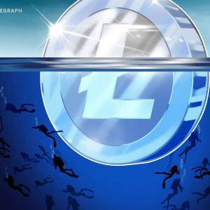 Si los traders abandonaron Litecoin ¿por qué los inversores acumulan LTC?