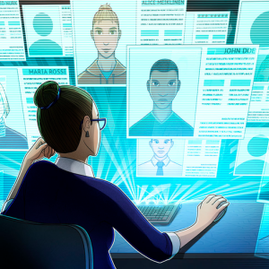 Calibra de Facebook busca dos profesionales de marketing