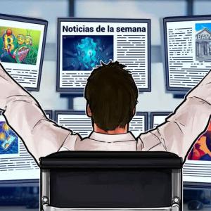Top criptonoticias de la semana: Tendremos una corrida alcista de Bitcoin hasta los USD 100,000, el halving cada vez más cerca, fintechs en España y mucho más