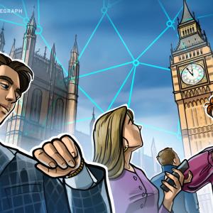 Los empleos de blockchain son los roles tecnológicos que más pagan en el Reino Unido
