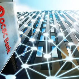 El gigante bancario de Singapur OCBC se une a la red blockchain de JPMorgan