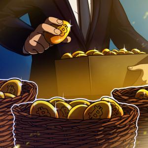 El próximo gran tesoro: Las corporaciones compran Bitcoin como reserva de tesorería