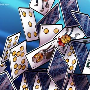Las pirámides financieras más famosas del mundo cripto