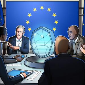 Proyectos de ley de la Unión Europea sugieren la consideración de Eurocoin