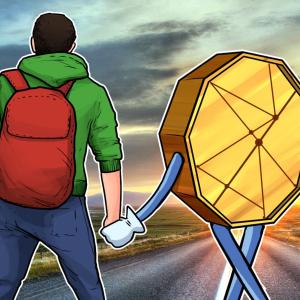 Plataforma de viajes Blockchain perdió el 90% del volumen de reservas debido a COVID-19