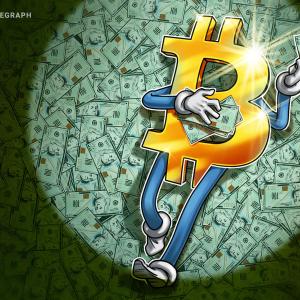 El precio de Bitcoin de supera los 13,000 dólares tras la entrada de PayPal al espacio cripto