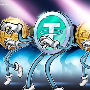 """Tether se está lanzando en una blockchain """"PoS pura"""", Algorand"""